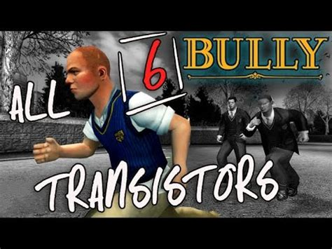 bully all transistor location radio bully from exle