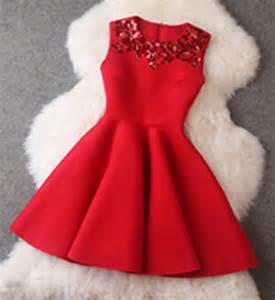 nueva oto 241 o 2015 oficina princesa vestido rojo del