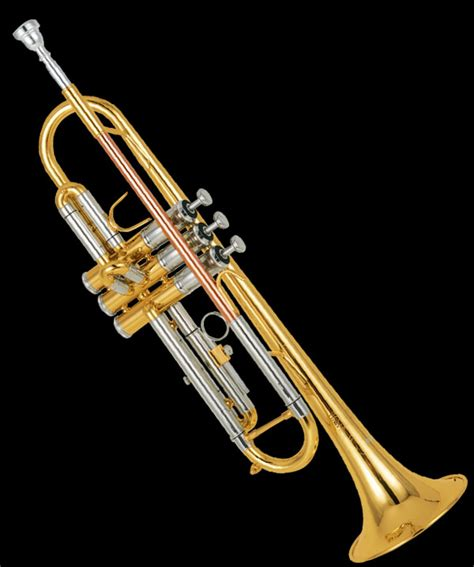 the trumpet of the enjoy music the trumpet