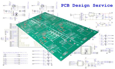 pcb layout design jobs in singapore pcb design service singapore schematic to board layout