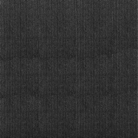 cutting edge black ice peel  stick carpet tiles