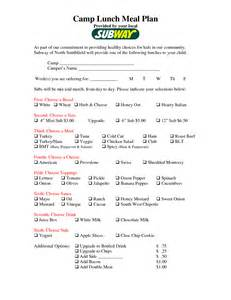 subway template 4 best images of printable subway order form subway menu