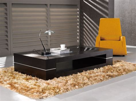 Durable Coffee Table Durable Oak Veneer Contemporary Wenge Coffee Table Lakewood Colorado J M 682
