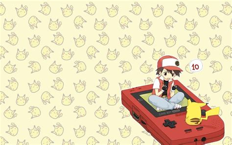 classic pokemon wallpaper background obtained it s super effective the pok 233 mon