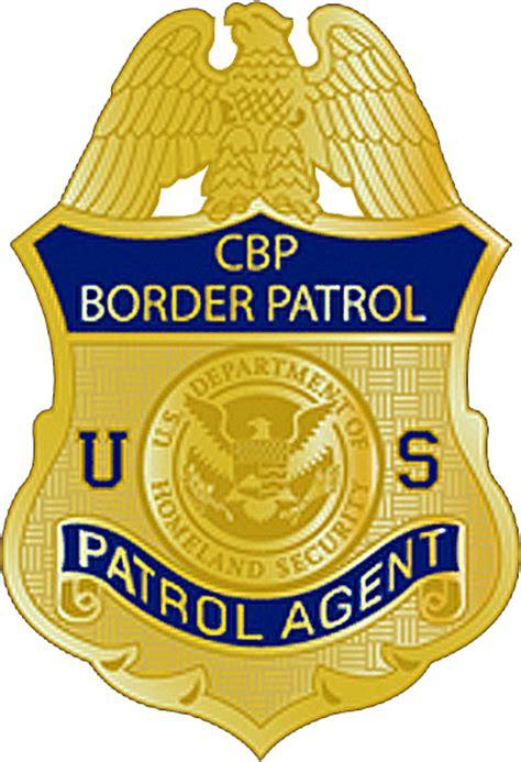 border patrol badge logo file badge of the united states border patrol png