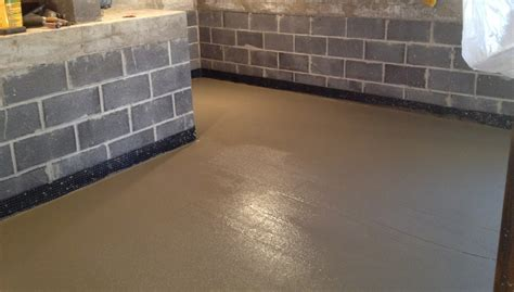 Space Flooring foundationexpertsblog foundation repair crawl space dig outs and waterproofing