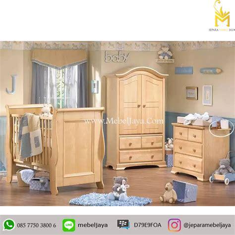 Box Bayi Ranjang Bayi Tempat Tidur Bayi Kayu Jati 8 harga tempat tidur bayi kayu lucu jmj jepara mebel jaya