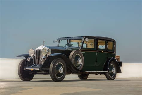 rolls royce exhibition will display the great eight