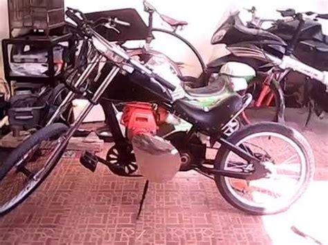 Mesin Potong Rumput 30 Cc sepeda onthel mesin potong rumput