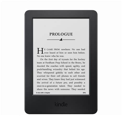 white waters and black ebook kindle 6 inch glare free touchscreen display with wi fi