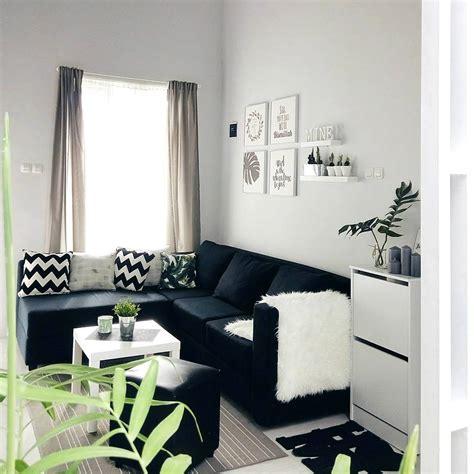 gambar model ruang tamu kecil sederhana informasi desain