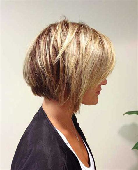 should you layer fine hair popular short layered bob cuts you should see bobs for