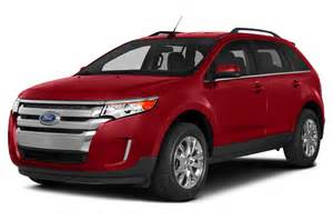 Price Ford 2014 Ford Edge Price Photos Reviews Features