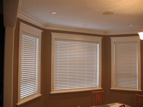 Blinders For Windows What To Consider When Going For Faux Wood Blinds