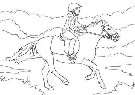 Dididou Coloriage Equitation Page 4 Coloriage Pour Fille A Imprimer Gratuit L