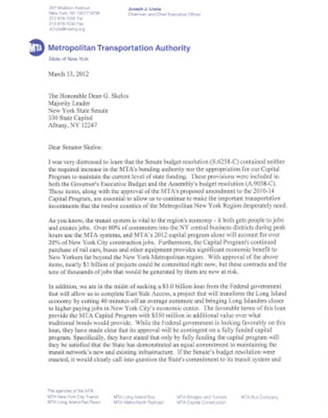 Delay Verification Letter Mta The Launch Box 2nd Avenue Subway A Project At Risk