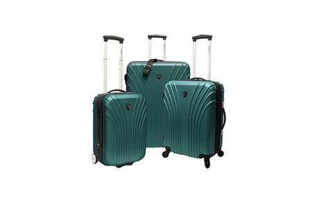ultra light luggage sets the best lightweight luggage for traveling travel leisure