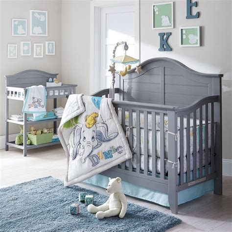 Dumbo Crib Bedding by Best 25 Dumbo Nursery Ideas On