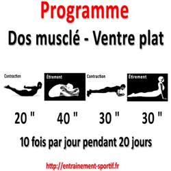 exercice dos sans mat 233 riel et programme