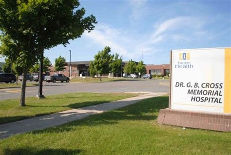 Memorial Of Newfoundland Mba Placements by The Electives Network Dr G B Cross Memorial Hospital