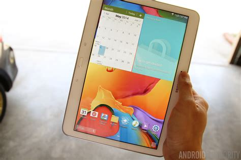 Samsung Tab 4 10 1 Review samsung galaxy tab 4 10 1 review android authority