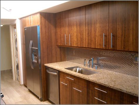 Kitchen Bathroom Ideas bamboo kitchen cabinets lowes home design ideas