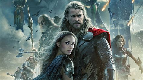 film thor the dark world streaming thor 2 the dark world 2013 wallpapers hd wallpapers id