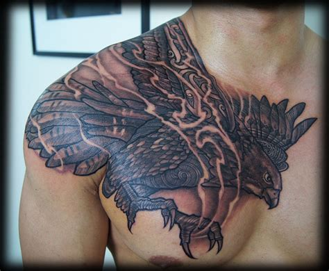 falcon tattoo designs falcon otautahi falcon tattoos