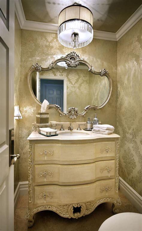 mirror design ideas demister elegant small bathroom 17 best ideas about powder room mirrors on pinterest