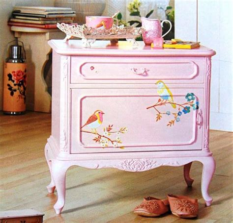 painting furniture ideas wooden furniture decoration with stencils 15 furniture
