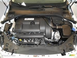 Volvo T6 Engine 2013 Volvo S60 T6 Awd Engine Photos Gtcarlot