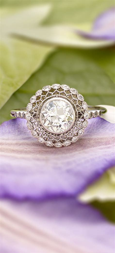 brilliant earth find a ring that fits your fancy all