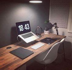21 best laptop setups images on pinterest | desks