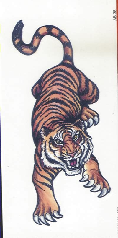 tiger tattoo designs arm tiger images designs