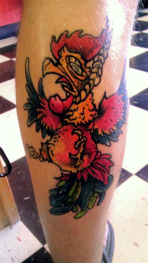 heart n soul tattoo hns60 and soul