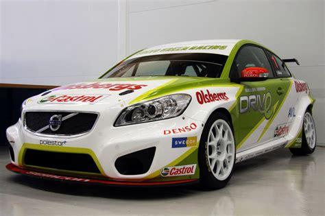 pax  enter  volvo cs  world challenge touring car racing autoguidecom news