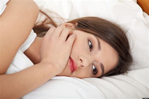 masterbating before bed women s 10 biggest worries about sex and how to ease