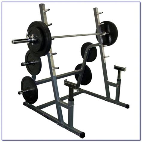 bench and squat rack combo canada stinger weight bench squat rack bench home design
