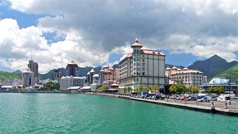 mauritius port louis mauritius tagesausfl 252 ge port louis