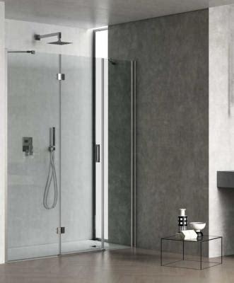 montaggio box doccia posizionare il box doccia