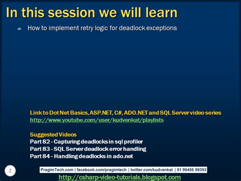 using polly for your net retry logic app vnext sql server net and c video tutorial retry logic for