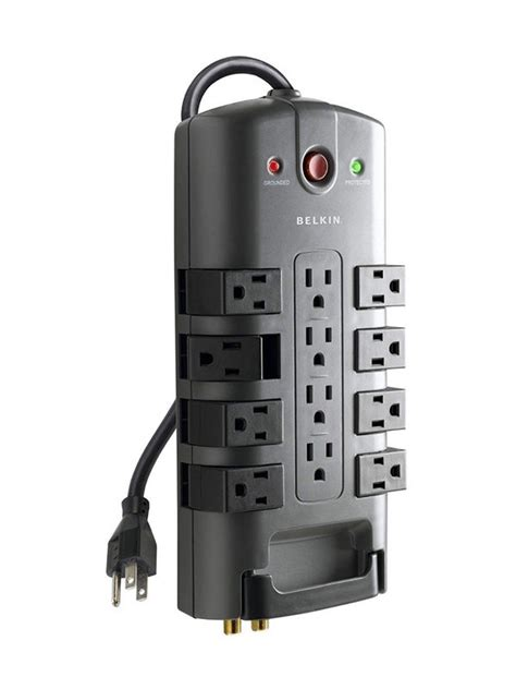 Popular Surge Arrester Protection top 6 surge protectors and power strips ebay