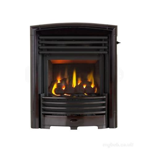 Valor Fireplace Parts by Valor H Petrus Black Chr Gas Valor