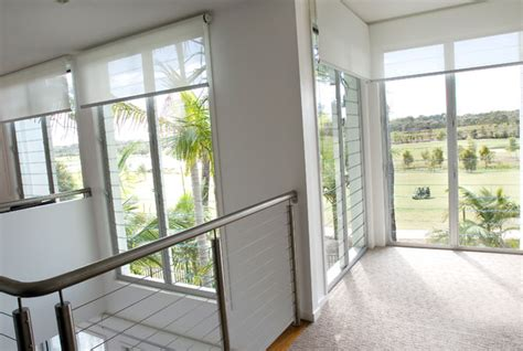 give windows privacy without blinds roller blinds coast custom curtains