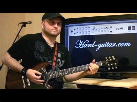 tutorial guitar the man who can t be moved black sabbath iron man guitar lesson how to play tutorial