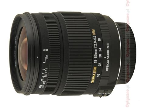 Sigma 18 50mm F 2 8 4 5 Dc Os Hsm sigma 18 50 mm f 2 8 4 5 dc os hsm review introduction