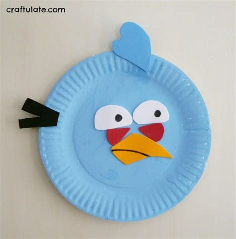 Late Origami Skort angry bird paper plate craft images origami
