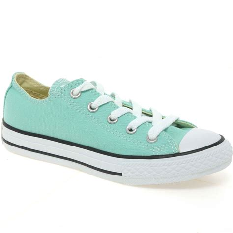 all shoes converse all oxford junior shoes charles clinkard
