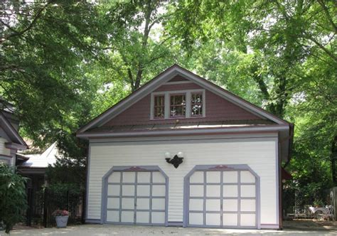 tiny house talk garage converted turns historic garage into house