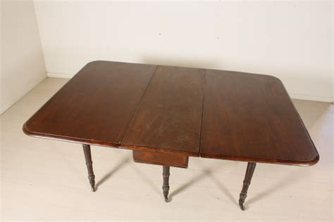tavolo inglese tavolo a bandelle inglese tavoli antiquariato
